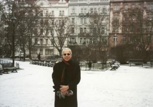 2010 Praga-Rep Checa Ano Novo
