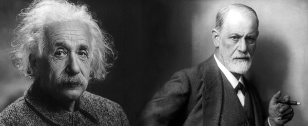 an analysis of why war by sigmund freud Yet, as we discover in letters einstein wrote to sigmund freud in 1932, he had  been advocating for a global solution to war long before the start of world war ii   freud's mode of analysis tends toward what we would now call.