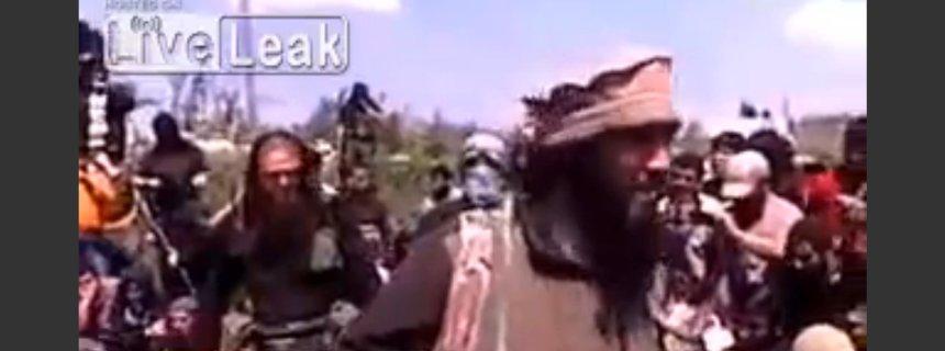TRANSCEND MEDIA SERVICE » Video Games and Cigarettes: Syria's