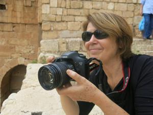 Susan Dirghan, Australia