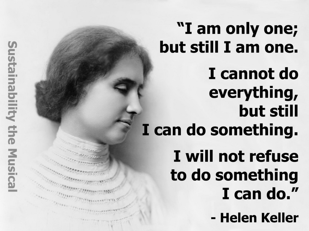 Transcend Media Service 187 Helen Keller The Radical A