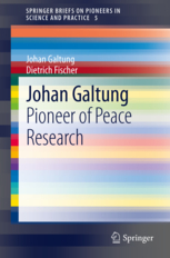 galtung essays in peace research