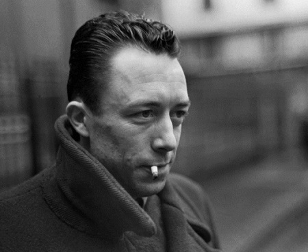 TRANSCEND MEDIA SERVICE » Albert Camus at 100: Stoic