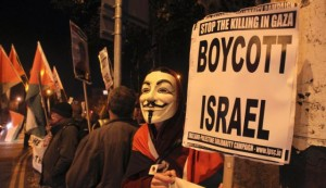 Leading academicians and artists, as well as some church groups, have headed BDS' call [AP]