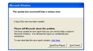 NSA analysts have a laugh at the expense of Microsoft.