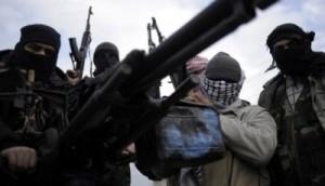 syria militia
