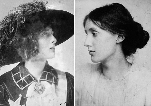 virginia woolf and vita sackville west relationship problems