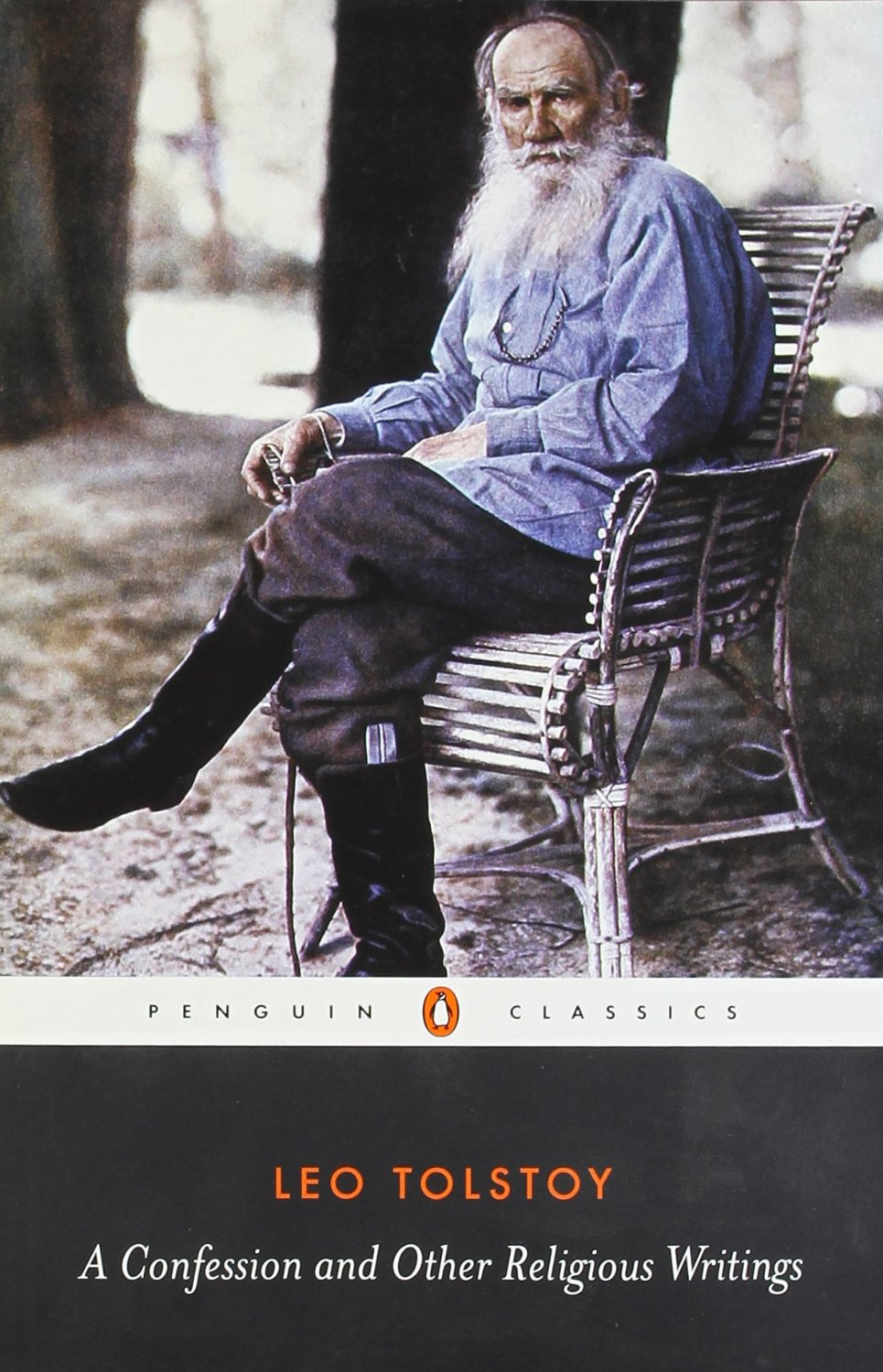 TRANSCEND MEDIA SERVICE » Leo Tolstoy on Finding Meaning in