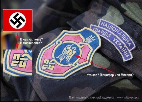 ukraine neo nazi