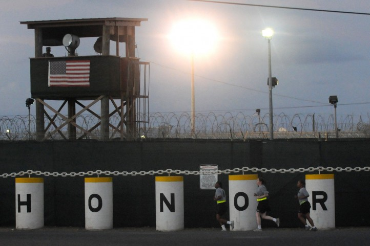 The post-9/11 United States is no brave new world, but a terrified one. We are constantly reminded of the dangers we face and encouraged to believe that torture will keep us safe. (Photo: The U.S. Army/Flickr)