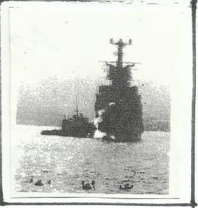hilo nuclear blockade 1984