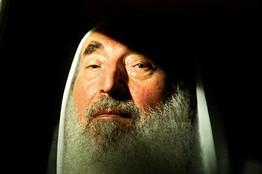 Sheikh Ahmed Yassin, the founder of Hamas. Abid Katib/Getty Images