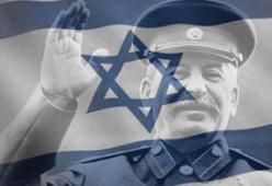 Israel-Stalin palestine zionism