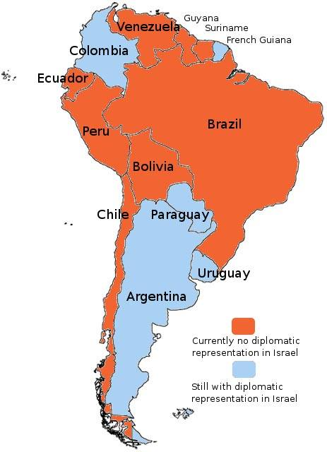 the usa and latin american countries after Latin america's civil wars and revolutions did not begin with independence from spain or even with the spanish conquest the native americans who lived in the new world often had their own civil wars long before the spanish and portuguese arrived.