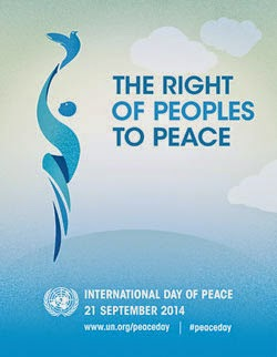 21 sep day of peace