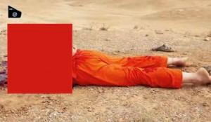 isis beheading syria iraq