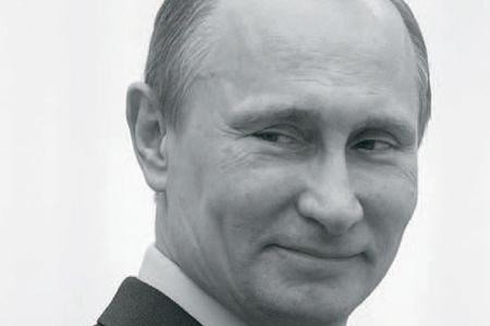 Владимир Путин: «Считаю очень опасным закладывать в головы людей идею об их исключительности1, чем бы это ни мотивировалось. Есть государства большие и малые, богатые и бедные, с давними демократическими традициями и которые только ищут свой путь к демократии. И они проводят, конечно, разную политику. Мы разные, но когда мы просим Господа благословить нас, мы не должны забывать, что Бог создал нас равными» Фото: РИА Новости