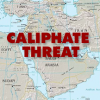 caliphate threat ISIS