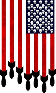 us-flag-bombs-182x300 isis caliphate