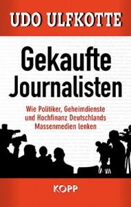 Udo Ulfkotte Frankfurter Allgemeine Zeitung German Gekaufte Journalisten Purchased Journalists