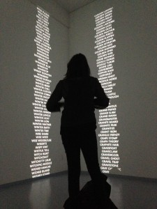 Code Names by Trevor Paglen