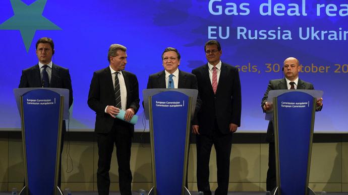 Eu russian energy links marriage reason for