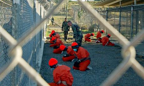 Guantanamo Bay Research Paper?
