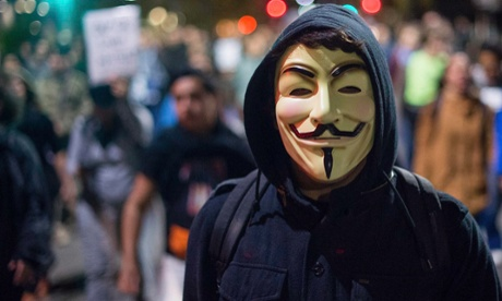 anonymous hacker activism