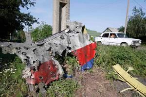 flight 17 malaysia ukraine putin
