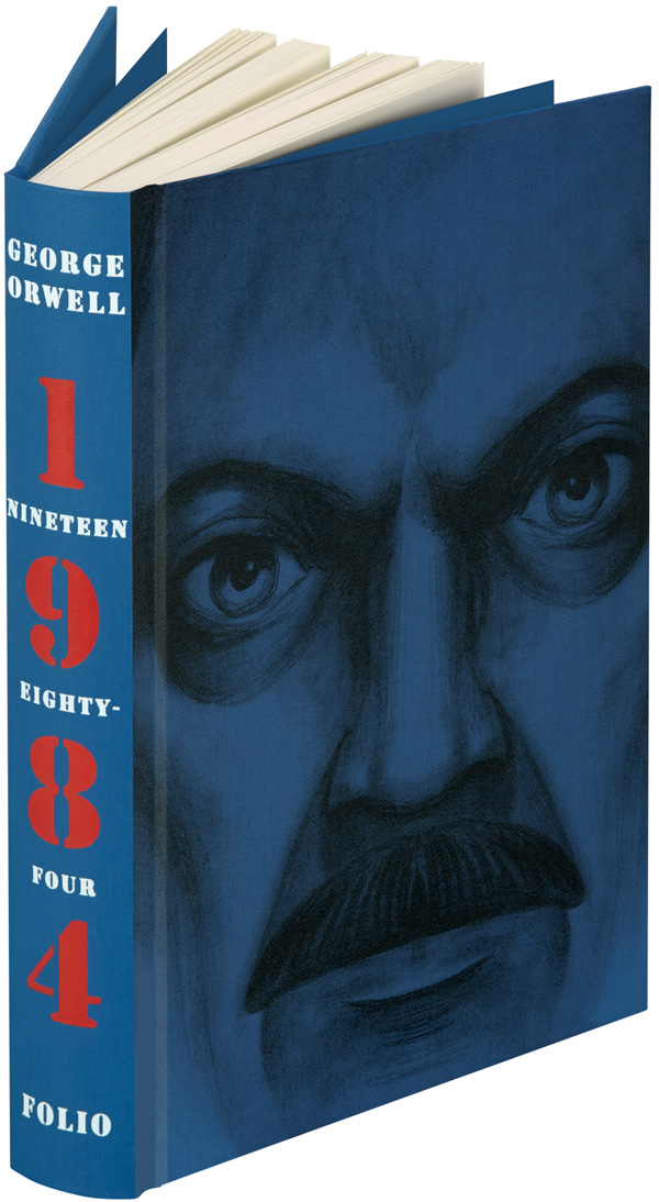 george orwell 1984 nineteen eitht four