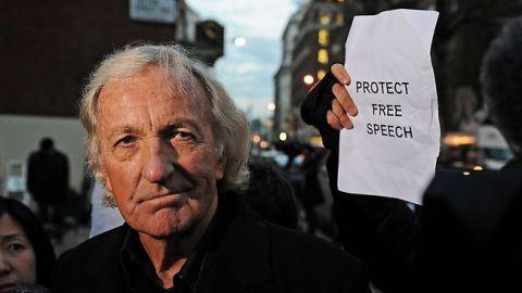 john-pilger protect free speech media propaganda