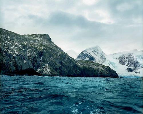 Antarctic moss 5,500 years | Elephant Island, South Georgia