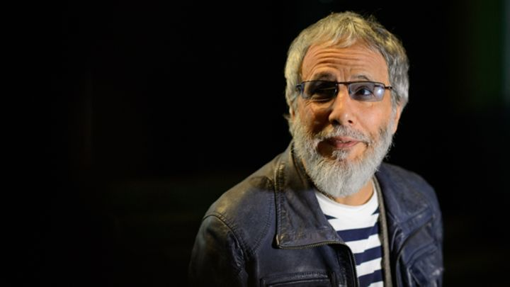 "Yusuf Islam calls his Rock and Roll Hall of Fame induction ""glorious,"" adding ""And Nirvana was explosive."" LEON NEAL/AFP/Getty Images"