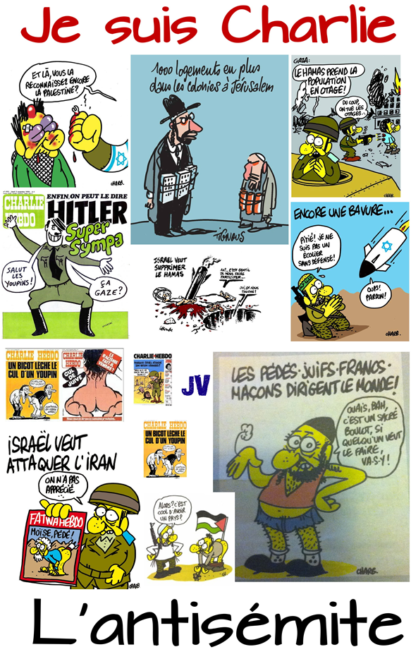 charlie cartoon antisemit islamophobe speech6