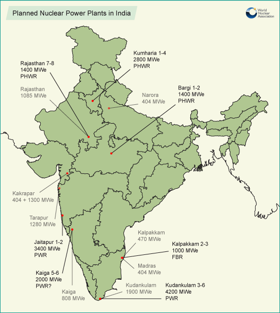 planned_nuclear_power_plants_in_india energy power