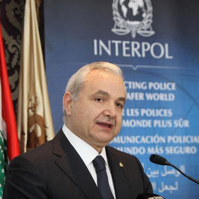 Elias Murr. Photo: Interpol