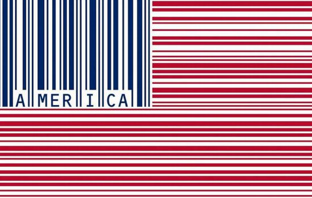 american flag corporatocracy