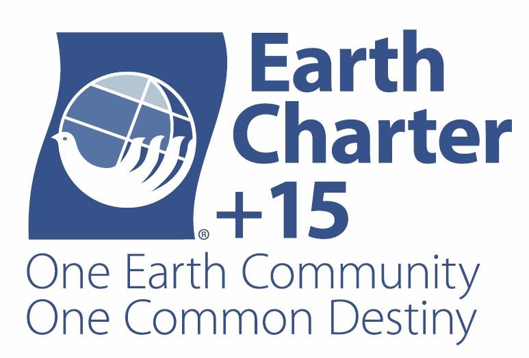 earth charter+15