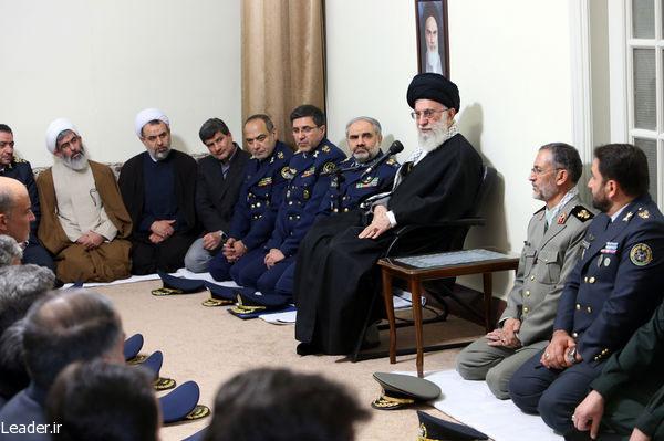 khamenei iran nuclear usa