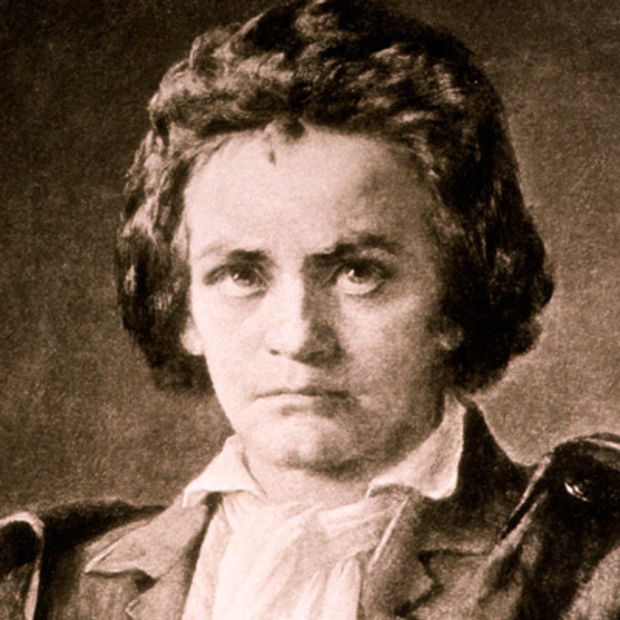 a biography of the early life and influence of ludwig van beethoven Ludwig van beethoven — ludwig van beethoven † catholic encyclopedia ludwig van beethoven born at bonn, probably on 16 december, 1770 died at vienna, 26 march, 1827 the date of his birth has never been positively ascertained but is.