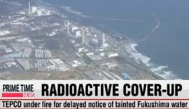 fukushima coverup radiation ocean energy nuclear japan