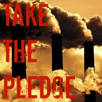 take_pledge fossil divestment nonviolence