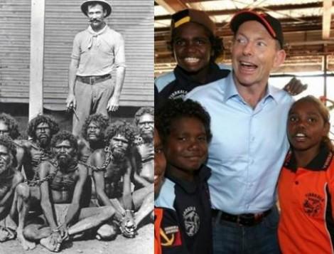 aborigenes john pilger australia