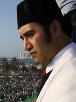 Mahdi Darius Nazemroaya