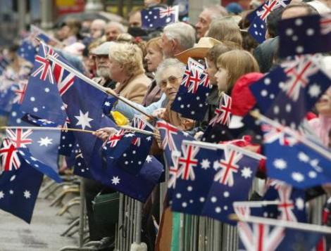 anzac australia