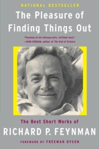 richardfeynman_pleasure science religion spirituality