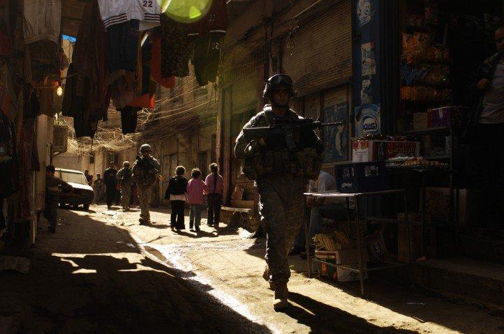 (Photo: U.S. Army / Flickr)