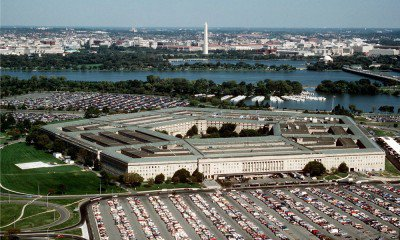 Pentagon - Washington DC