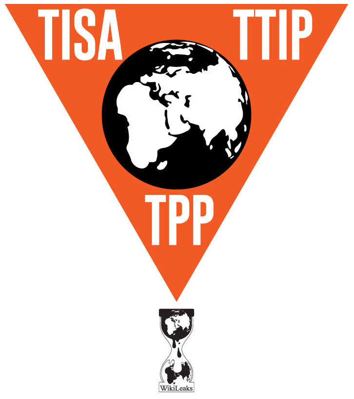 Transcend Media Service Trade In Services Agreement Tisa More