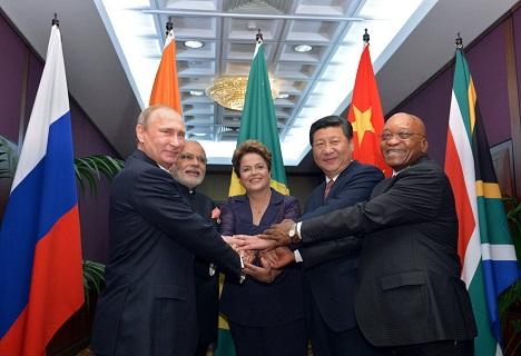 It is time for BRICS to go beyond the economic bloc. Source: BRICS2015.ru